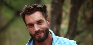 All smiles, Marc Buckner is South Africa's newest Bachelor looking for love