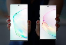 Samsung Galaxy Note 10 | Note10+ with vivid and striking Amoled display