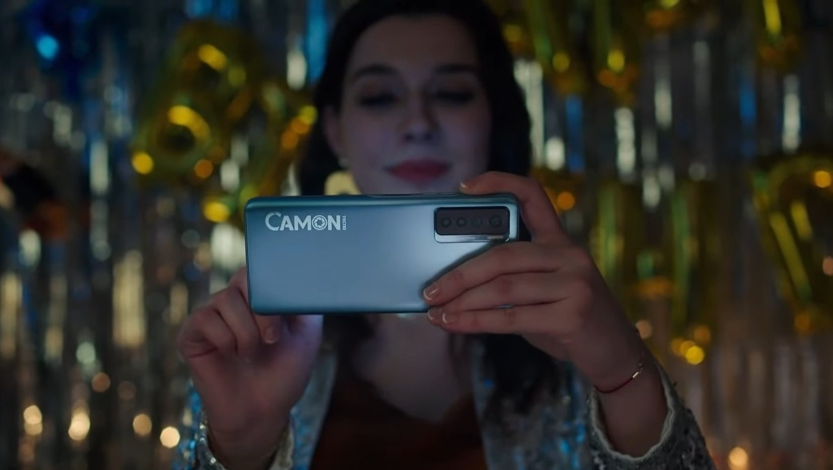 Win big: Tecno gives consumers reasons to celebrate Camon 17P arrival in SA - NOWinSA